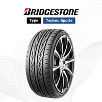 Ban Mobil Bridgestone Techno Sports 195/50R16 / 195/50 R16 / Ring 16