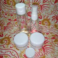 paket perawatan wajah/krim wajah/whitening/glowing & anti aging