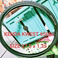 Ban Luar Sepeda Kenda Kwest 650B Ukuran 27 5 X 135