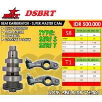 Master Cam RRA BRT Noken As Beat Karbu Scoopy Spacy Karburator