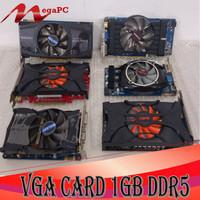 VGA Card GTX 550 1GB DDR5