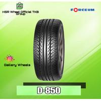 Ban Mobil FORCEUM D 850 195 45 R15 - Bukan GT Radial Achiles Dunlop