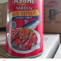 sarden Asahi 155 gr Gress pabrik
