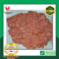 Daging ayam/Tulang Ayam Cincang atau giling ( Gallus-Gallus Skeleton )