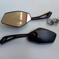 Spion Aprilia For Suzuki Gsx-Skaiwave-Yamaha nmax-Lexi-Aerox-Adv-Pcx