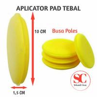 Busa Poles Tebal / Aplicator Pad Tebal/ Aplikator Pad