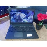 NB DELL 3565`AMD-A9-9400 8GB / 512GB