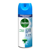 Dettol Disinfectant Spray 450 ml CrspBrze