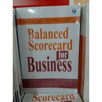 BALANCE SCORECARD FOR BALANCING