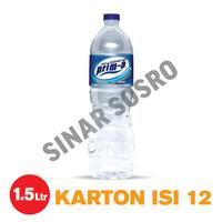 5 Karton Prim-a Botol 1500 ml