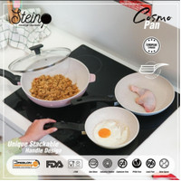 Cosmo Pan Stein Cookware