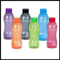 Lion Star NH 77 Hydro Bottle Plastic 1000 ML Botol Minum Air Plastik