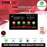 Head Unit Android TOMIKO Universal TMK 7088 SX