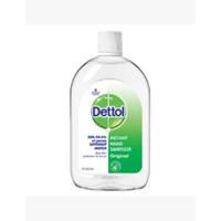 Dettol Hand Sanitizer 500mL MYM