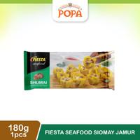 FIESTA SEAFOOD SIOMAY JAMUR 180gr