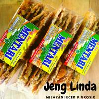 Oleh Oleh Malang Keripik Tempe Sanan cap Mentari Best Seller