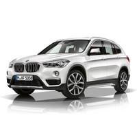 BMW NEW X1 sDrive 18.i xLine - Booking Fee