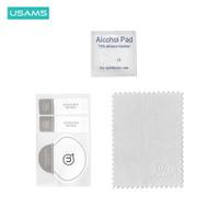 USAMS Alat Pendorong dan Acc Kit for Anti Gores - Scraper Tablet