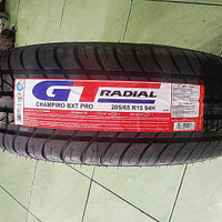 Ban Innova Inova 205/65 R15 GT Champiro BXT Free Pasang Balancing