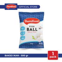 BUMIFOOD Fish Ball [500gr]
