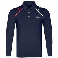 Polo shirt Kaos kerah lengan panjang M - XXL Titleist Golf