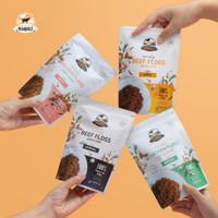 Grandville Abon Crunchy Sapi / Ayam 100gr