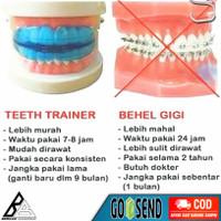 Perapih Gigi Bahel Teeth Tooth Trainer Alignment Bahel GiGi Portable