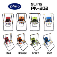 Pliko Swing PK-202 / Swinger / Ayunan Bayi