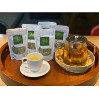 Teh Daun Kelor, Wild Moringa Oleifera Tea, dijual per 3 pack @15 gram