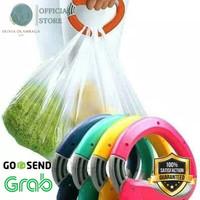 READY STOCK holder shopping bag praktis