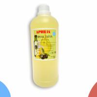 Minyak zaitun aprilia with virgin coconut oil massage spa 1 liter