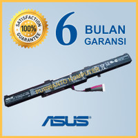 Original Baterai Laptop ASUS X450 A450C A450V A450E A450J A450JF F450