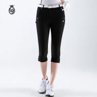 Ladies pants Love Golf pants Golf apparel women - Putih