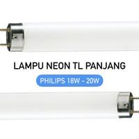 Lampu Neon TL Panjang Philips 18W - 20W