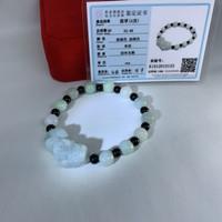 Gelang giok naga premium quality giok china asli sertifikat naga giok