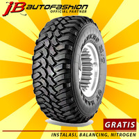 265/75 R16 GT Radial Savero MT ban mobil Pacul 4x4 Double Cabin