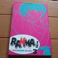 Komik Ranma 1/2 by Takahashi Rumiko. Komik Cabutan