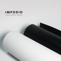 Background foto polos 60 x 100cm / alasfoto PVC Waterproof Oilproof