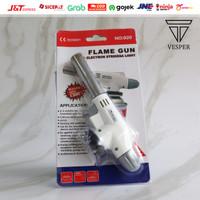 gas torch portable / flame gun / korek gas / pematik kepala gas api