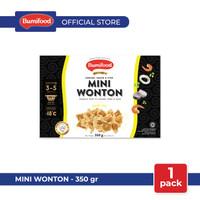 BUMIFOOD Mini Wonton [350gr]