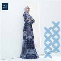 New Ayana Knit Dress Jamila Dress HLZB Zerina Banu