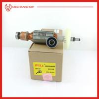 ANGKER BULL ARMATURE 9523B FOR MESIN GERINDA MAKITA Discgrinder 9523B