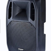 Huper speaker bergransi