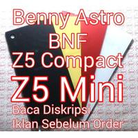 Back Cover - Back Door - Sony Xperia Z5 Compact - Z5 Mini - SO-02H