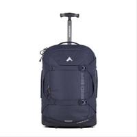 Koper Eiger 910004997 Cyprus RV Trolley Backpack 40L Navy - Tas Travel