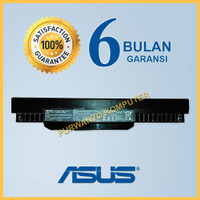 Original Baterai Laptop Asus A43BR A43SA A43SD A43T A43TA