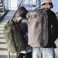 TP25 Tas Pria Import Big Size Tas Ransel Traveling Bag Sporty Modis