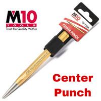 Center Punch Penanda Penitik Bor M10 Besi CP1206