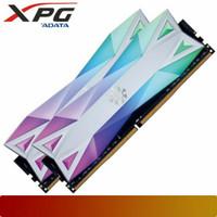Memory RAM ADATA Spectrix D60 32GB - 2x16GB DDR4 3200 MHz RGB DUAL
