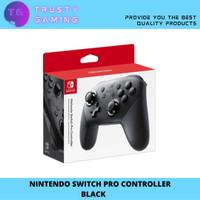 Nintendo Switch Pro Controller Original Pabrik